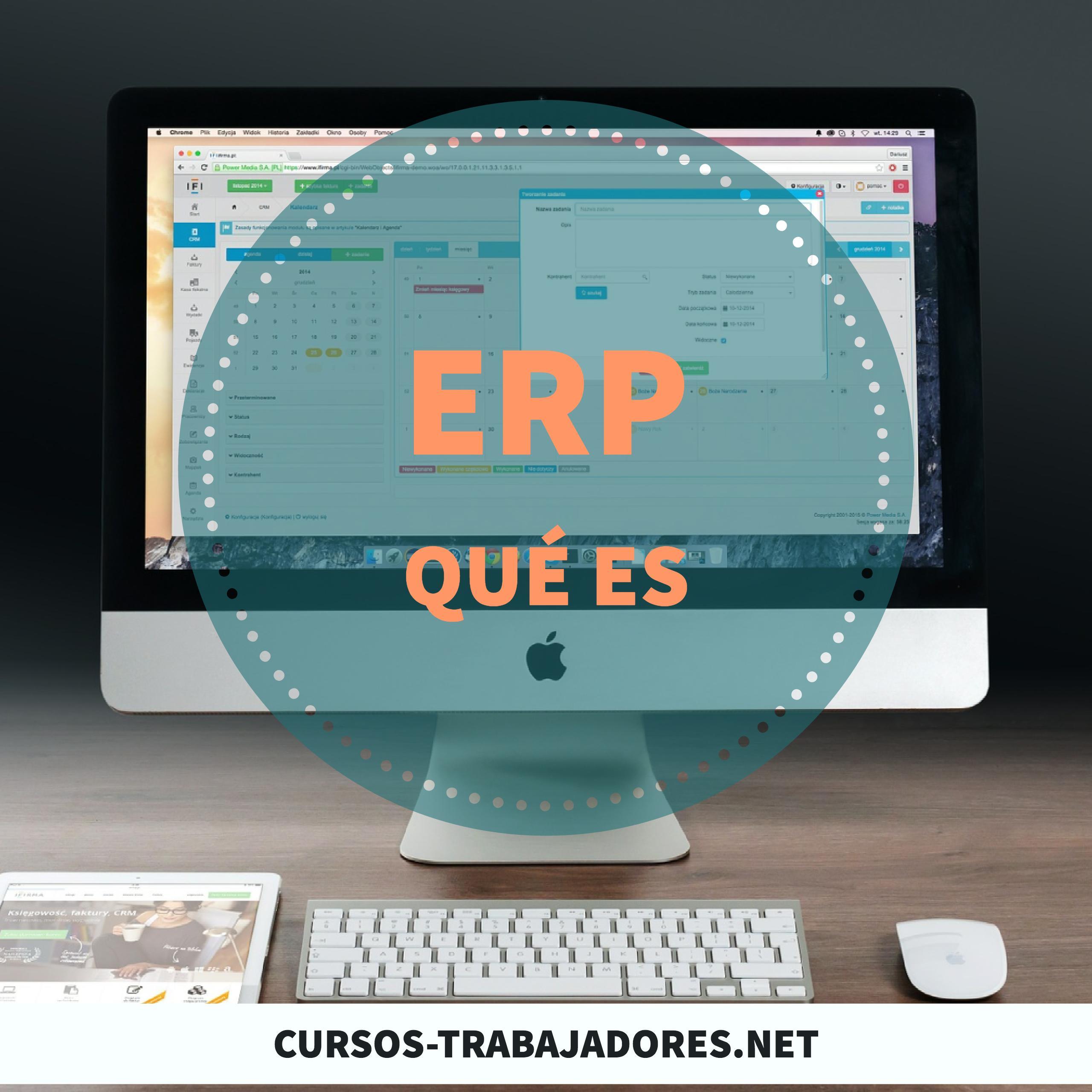 ERP trabajadores gratuitos