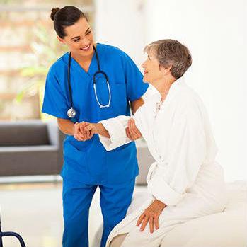 Curso de Auxiliar de Enfermería en Geriatría y Primeros Auxilios