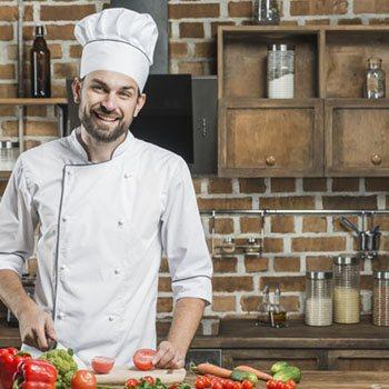Curso de Auxiliar de Comedor y Ocio y Manipulador de Alimentos