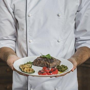 Curso Técnico de Cocina Italiana Profesional