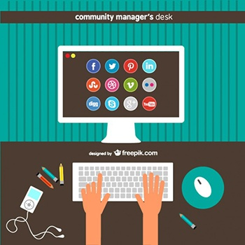 Experto en Marketing Digital y Community Manager