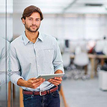 Consultor SAP Logística Oficial