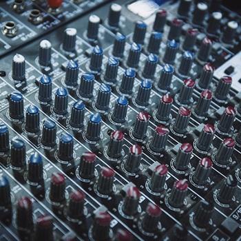 Mantenimiento de Equipos de Imagen y Sonido