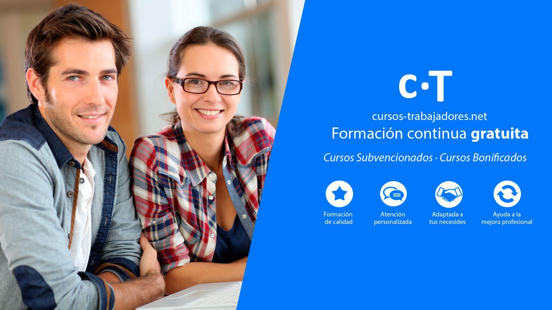 Cursos Gratis Para Desempleados Madrid 2020 Consigue Trabajo